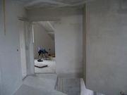 Штукатурка стен по маякам