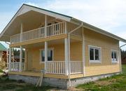 Продам деревянный дом в Сочи,  Адлере