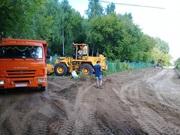Подготовка территории перед строительством