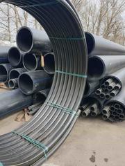Пластиковая труба ПНД DN25-800 SDR26-11