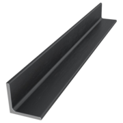 Уголок стальной 25х25х3 мм. остатки